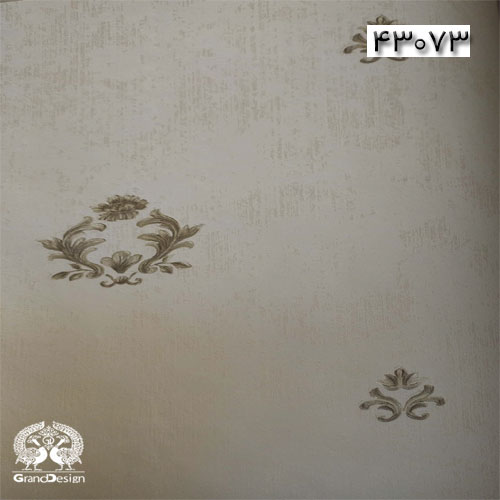 طرح کاغذدیواری خلوت زمینه سفید