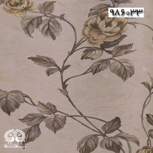 آلبوم کاغذ دیواری (ITALIAN STYLE) کد 986033