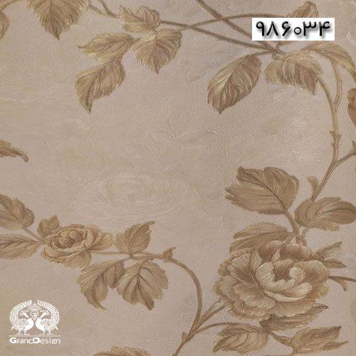 آلبوم کاغذ دیواری (ITALIAN STYLE) کد 986034