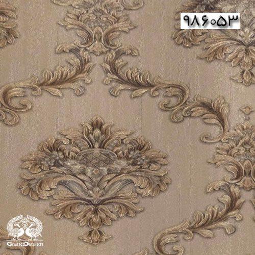 آلبوم کاغذ دیواری (ITALIAN STYLE) کد 986053