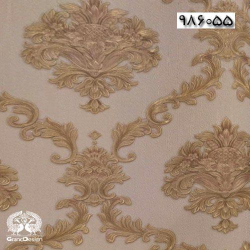 آلبوم کاغذ دیواری (ITALIAN STYLE) کد 986055