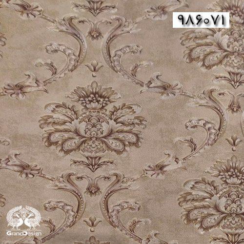 آلبوم کاغذ دیواری (ITALIAN STYLE) کد 986071