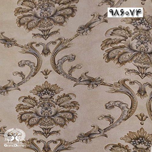 آلبوم کاغذ دیواری (ITALIAN STYLE) کد 986074