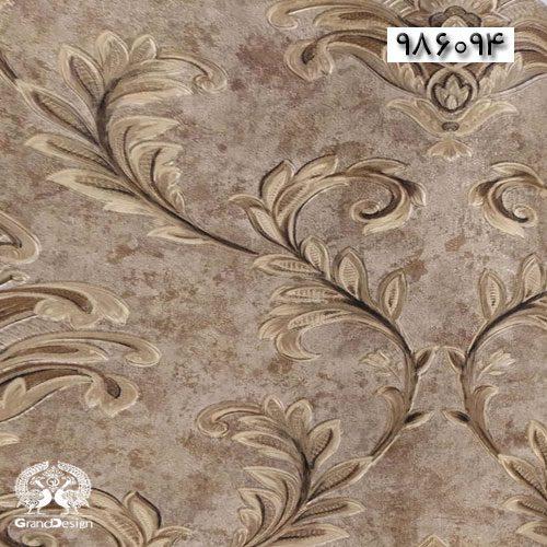 آلبوم کاغذ دیواری (ITALIAN STYLE) کد 986094