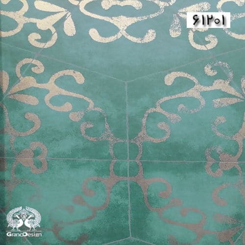 آلبوم کاغذ دیواری المنتس (Elements) کد 61201