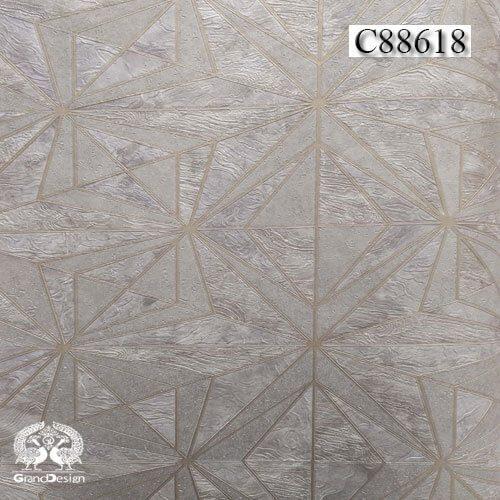 آلبوم کاغذ دیواری ماتریکس (MATRIX) کد C88618