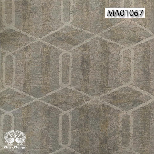 آلبوم کاغذ دیواری سکند (SECOND) کد MA01067