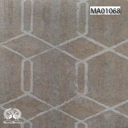 آلبوم کاغذ دیواری سکند (SECOND) کد MA01068