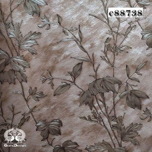 آلبوم کاغذ دیواری سلواجیا (Selvaggia) کد c88738