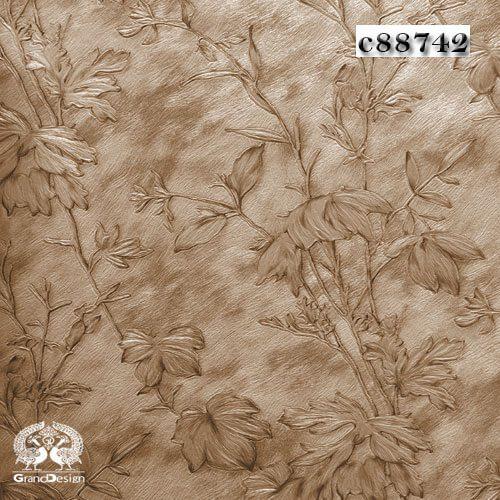 آلبوم کاغذ دیواری سلواجیا (Selvaggia) کد c88742