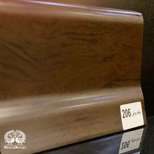 قرنیز PVC کوبوآ (Coboa) کد 206