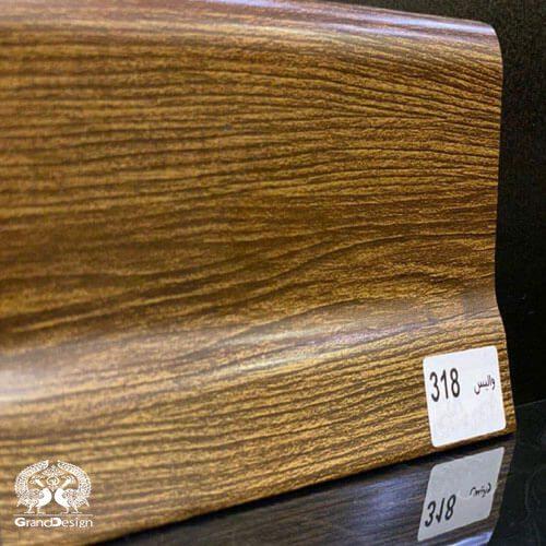 قرنیز PVC کوبوآ (Coboa) کد 318