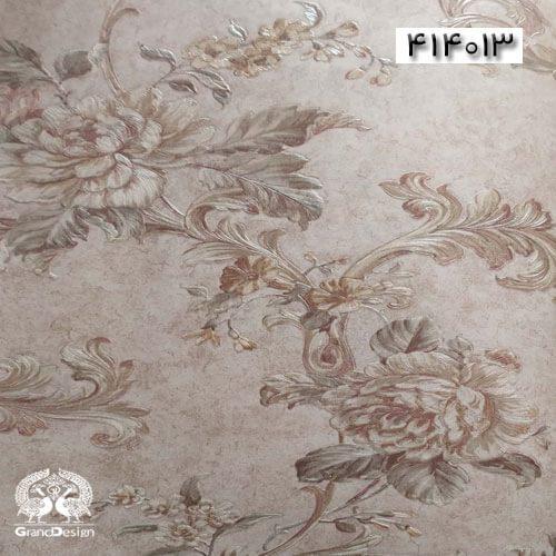 آلبوم کاغذ دیواری الیسا (Elissa) کد 414013