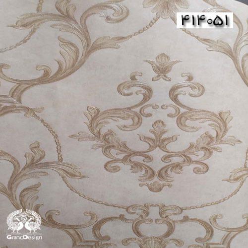 آلبوم کاغذ دیواری الیسا (Elissa) کد 414051