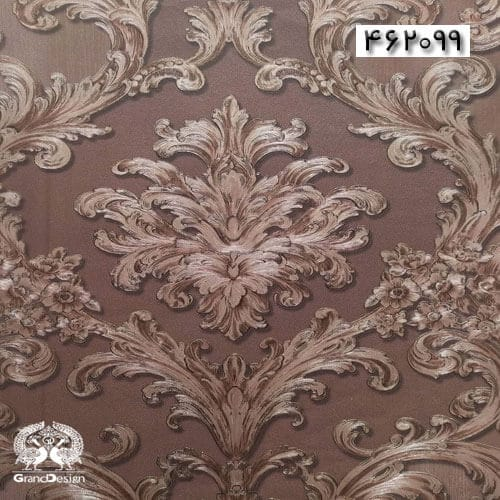 آلبوم کاغذ دیواری میلانو (MILANO) کد 462099