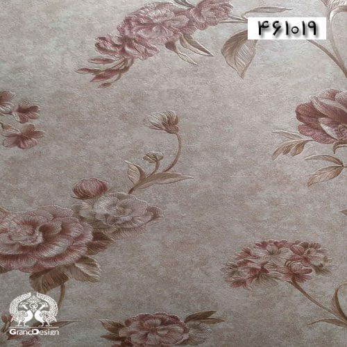 آلبوم کاغذ دیواری مونالیزا (Monalisa) کد 461019