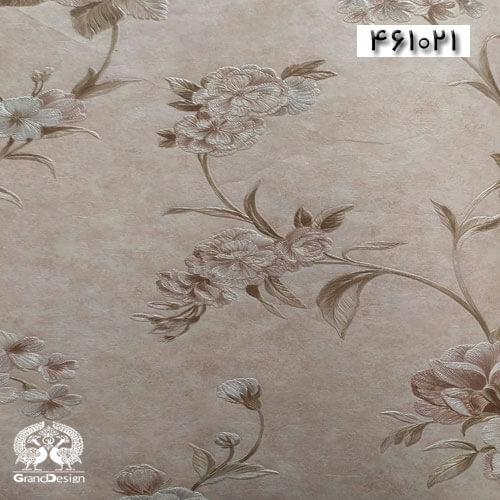 آلبوم کاغذ دیواری مونالیزا (Monalisa) کد 461021