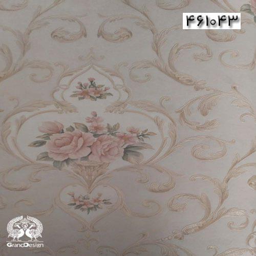 آلبوم کاغذ دیواری مونالیزا (Monalisa) کد 461043