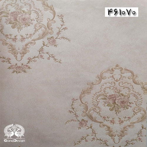آلبوم کاغذ دیواری مونالیزا (Monalisa) کد 461070