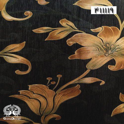 آلبوم کاغذ دیواری تیانا (Tiana) کد 411119