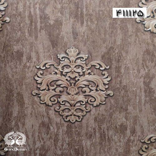 آلبوم کاغذ دیواری تیانا (Tiana) کد 411125