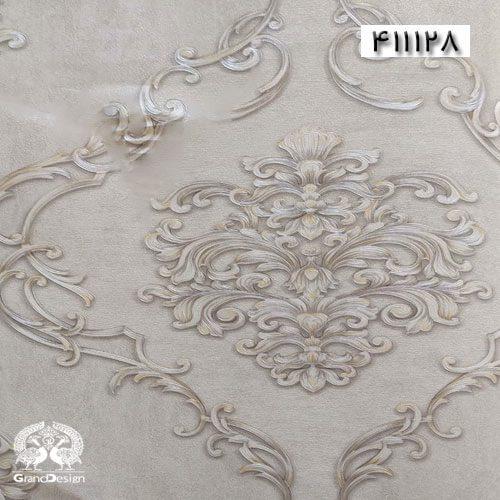 آلبوم کاغذ دیواری تیانا (Tiana) کد 411128