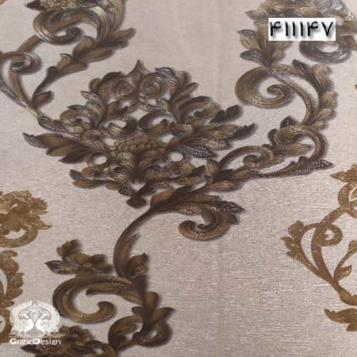 آلبوم کاغذ دیواری تیانا (Tiana) کد 411147
