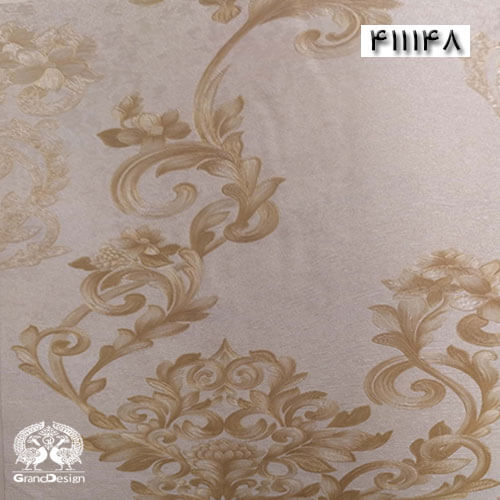 آلبوم کاغذ دیواری تیانا (Tiana) کد 411148