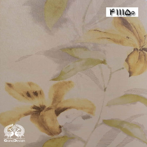 آلبوم کاغذ دیواری تیانا (Tiana) کد 411150