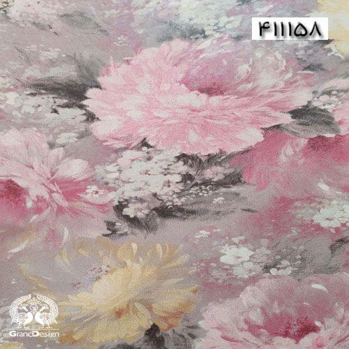 آلبوم کاغذ دیواری تیانا (Tiana) کد 411158