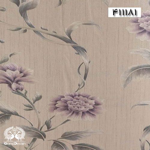 آلبوم کاغذ دیواری تیانا (Tiana) کد 411181