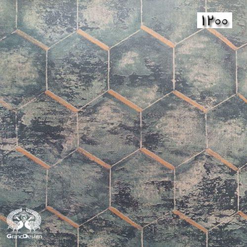 آلبوم کاغذ دیواری السا و ادوارد (ELSA AND EDWARD) کد 1200