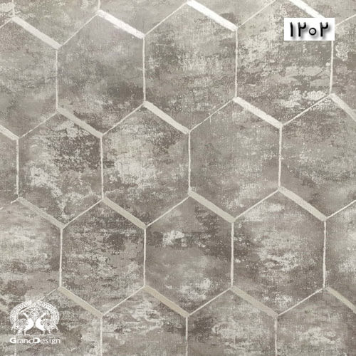 آلبوم کاغذ دیواری السا و ادوارد (ELSA AND EDWARD) کد 1202
