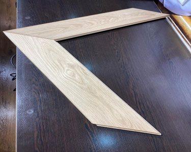 پارکت چوبی کد 10