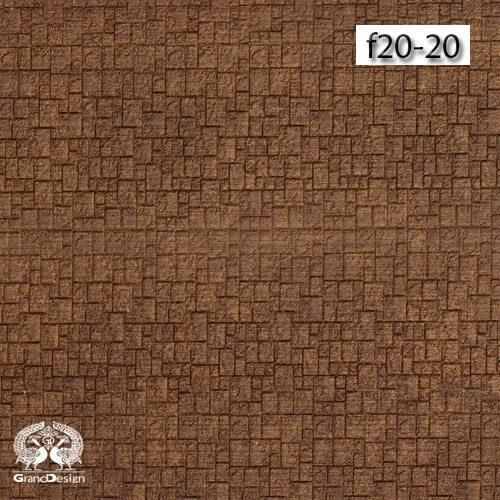 دیوارپوش سری D هوم لوکس (Home Lux) کد f20-20