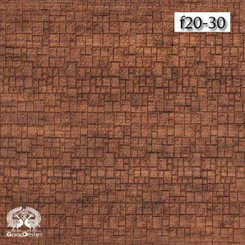 دیوارپوش سری D هوم لوکس (Home Lux) کد f20-30