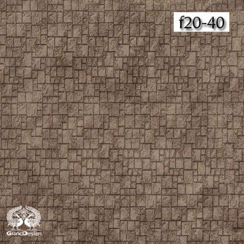 دیوارپوش سری D هوم لوکس (Home Lux) کد f20-40