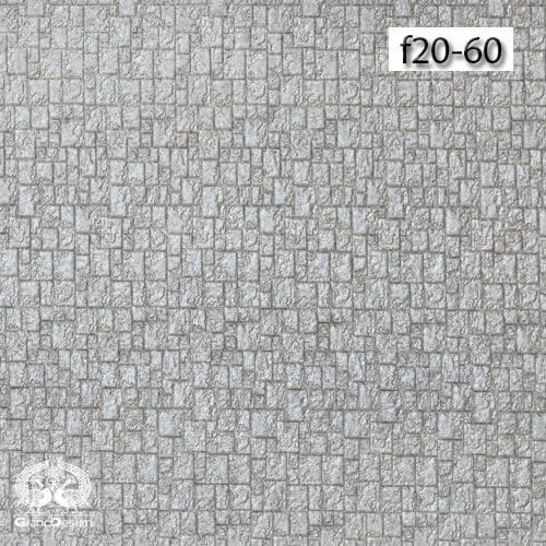 دیوارپوش سری D هوم لوکس (Home Lux) کد f20-60