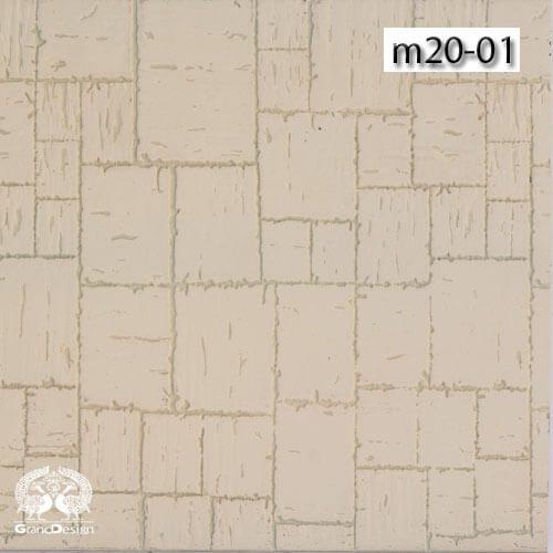دیوارپوش سری D هوم لوکس (Home Lux) کد m20-01