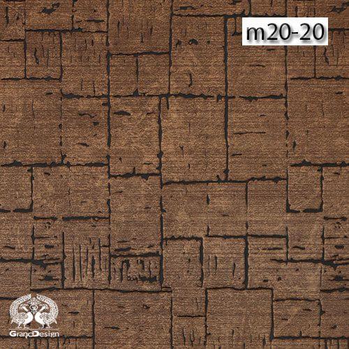 دیوارپوش سری D هوم لوکس (Home Lux) کد m20-20