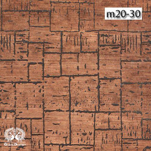 دیوارپوش سری D هوم لوکس (Home Lux) کد m20-30