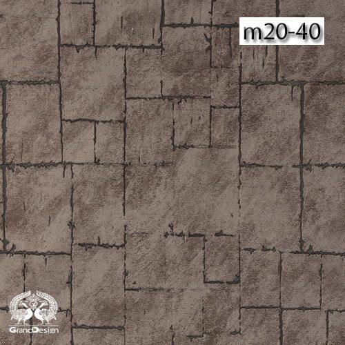 دیوارپوش سری D هوم لوکس (Home Lux) کد m20-40