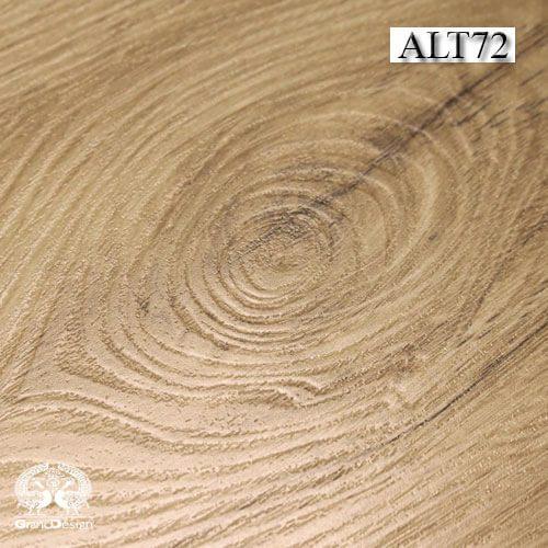 پارکت لمینت آلتون فلور (Alton Floor) کد ALT72-عکس از جانب