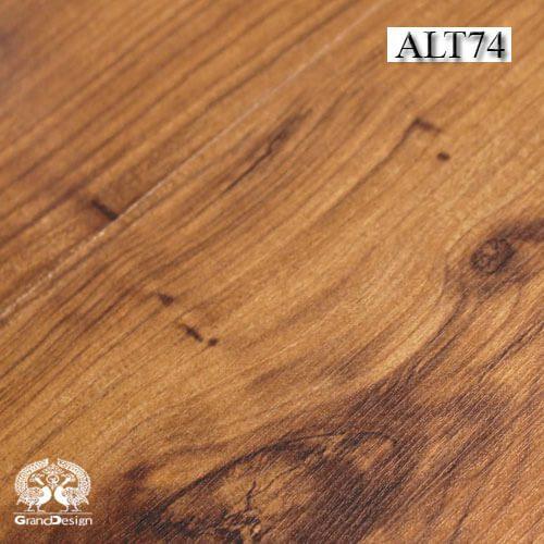 پارکت لمینت آلتون فلور (Alton Floor) کد ALT74-عکس از جانب