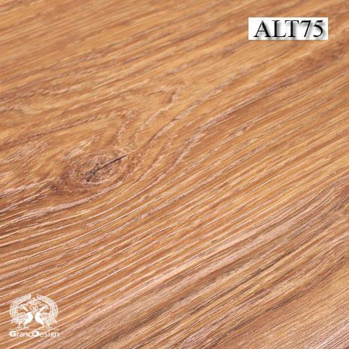 پارکت لمینت آلتون فلور (Alton Floor) کد ALT75-عکس از جانب