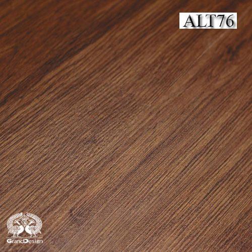 پارکت لمینت آلتون فلور (Alton Floor) کد ALT76-عکس از جانب