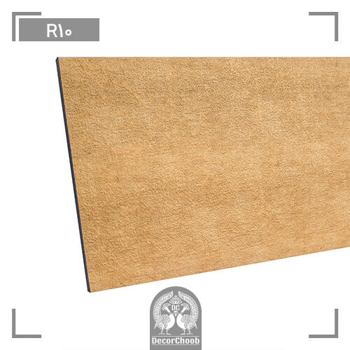 دیوارپوش هوم لوکس (home lux) کد r10-سطح مقطع