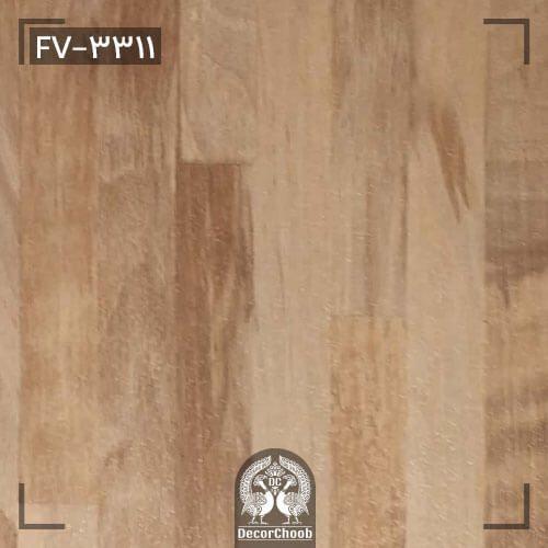 کفپوش استریپ FV وینیفلکس (viniflex) کد FV-3311