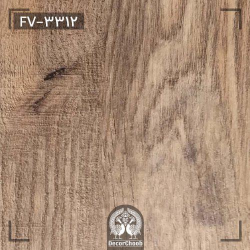 کفپوش استریپ FV وینیفلکس (viniflex) کد FV-3312