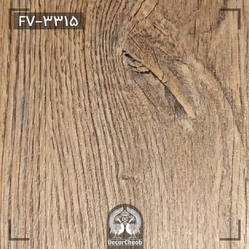 کفپوش استریپ FV وینیفلکس (viniflex) کد FV-3315